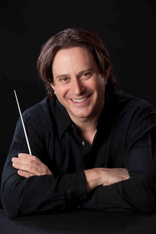 William Intriligator | Dubuque Symphony
