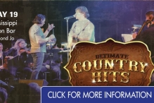 Ultimate Country Hits thumbnail