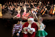 Holiday Family Concert thumbnail