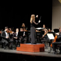 Dubuque Symphony Youth Orchestra